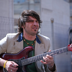 De Gitarist