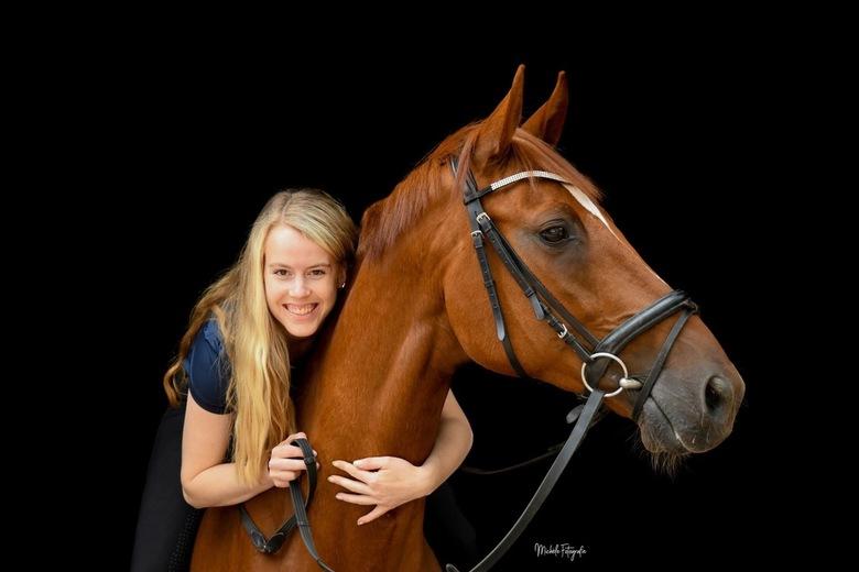 Blackphoto - Blackphoto's zijn een van mijn favorieten voor paarden