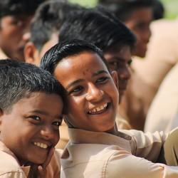 India,लड़कों