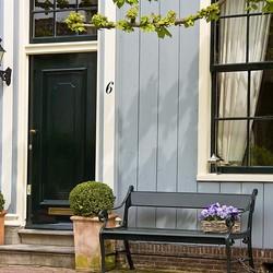 Hollands huisje
