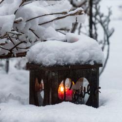 winterwarmte