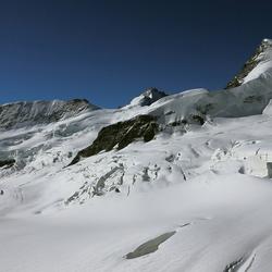 eeuwige sneeuw
