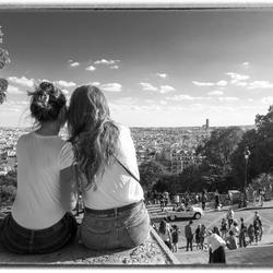 Parijs Montmartre-100