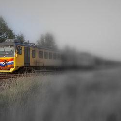 The Dutch Train...