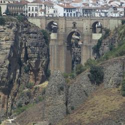 Ronda, Puente Nuovo