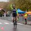 winnaar Ronde v Rozenburg