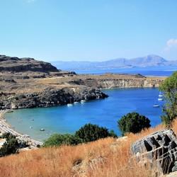 baai Griekenland