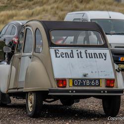 Eend it funny