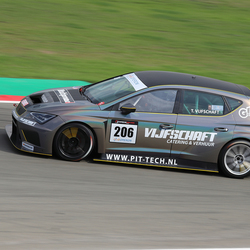 Seat Leon Cupra TCR
