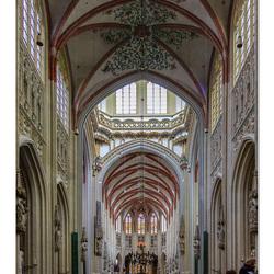 Sint Janskathedraal, 's-Hertogenbosch