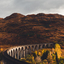 De ''Harry Potter brug'' - Glenfinnan Viaduct