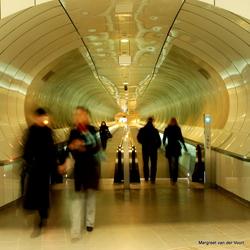 Bewerking: Ondergrondse