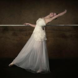 Ballerina Merle