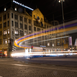 Amsterdam nachtfotografie
