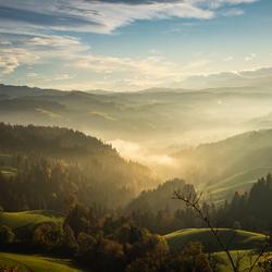 Goedemorgen Zwitserland