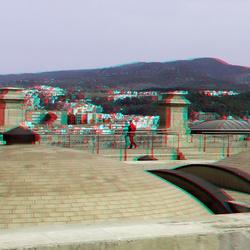 dak Catedral Malaga Spain 3D