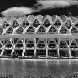 Valencia Panorama