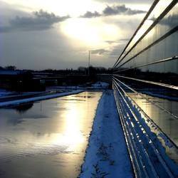 Station Barendrecht
