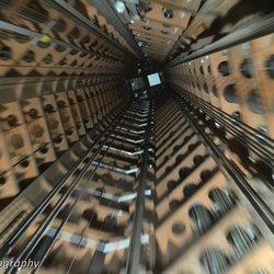 Lift Atomium