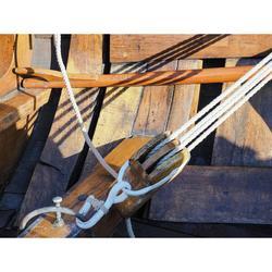 Detail garnkwak