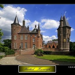 Kasteel Heeswijk  3