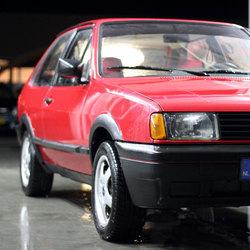 Mini car 2?