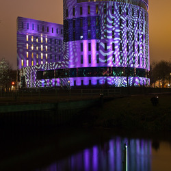 Purple Glow (2011)