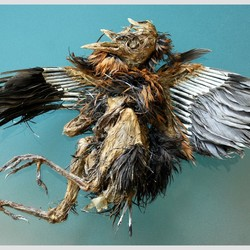 Vogel leed