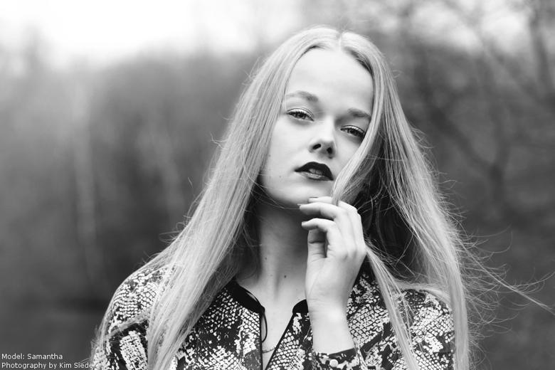 Winds of Change - Super toffe samenwerking met Samantha, beginnend model!