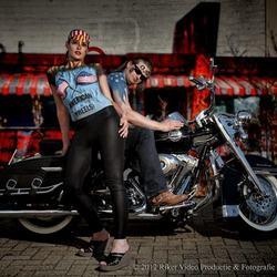 Harley Body Paint