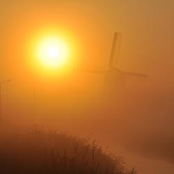 Volendam Sunrise 2