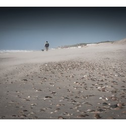 Opwaaiend zand