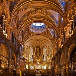 Montserrat Basilic.