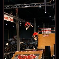 Skate Jump on Zoom Exp. 2008