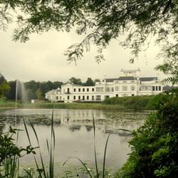 Hofvijver paleis Soetstdijk