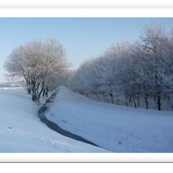 brrrrr   we krijgen weer sneeuw