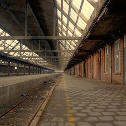 Montzen Gare - 1