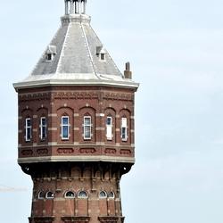 Watertoren Vlissingen