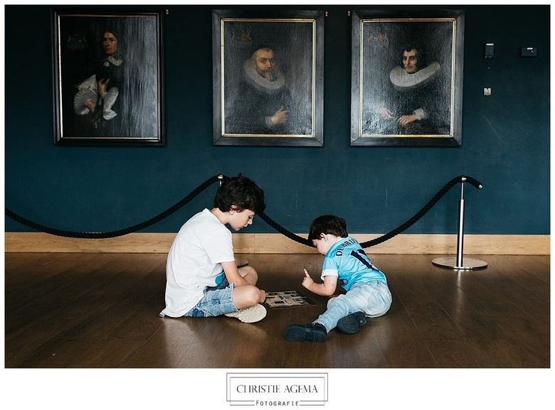 Dagje museum -