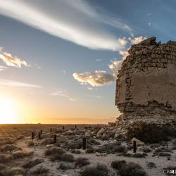 Torre de Cerillos