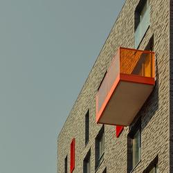 Groningen architectuur 3
