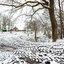 Beetje sneeuw
