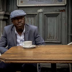 koffie @ Luik