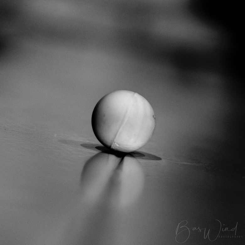 3. Ball, groove