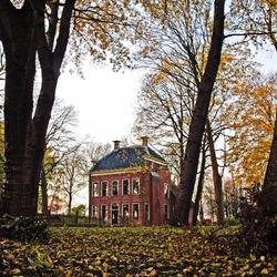 Borg Rusthoven.