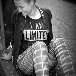I am limited!!