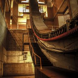 Catacombe Brienenoordbrug