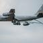 Boeing KC-135R Stratotanker.