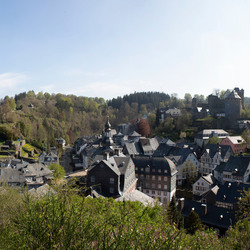 Panorama Monschau