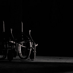 The Lost WheelChair